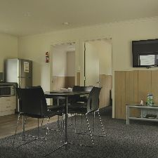 2 bedroom self contained motel unit