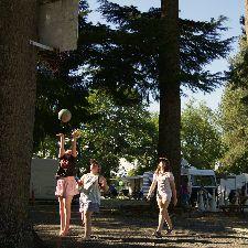Fun activites, basketball