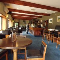 Places to eat in and around Geraldine, the Villiage Inn
