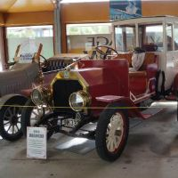 Things to do around Geraldine, Vintage car museum