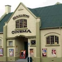 Things to do around Geraldine, Cinema