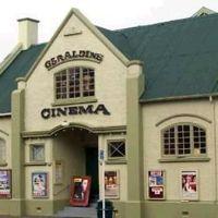 Things to do around Geraldine, Cinema